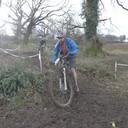 Photo of Simon POWLESLAND at Newnham Park