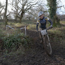 Photo of David FANCY at Newnham Park