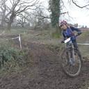 Photo of Jenna MURPHY at Newnham Park