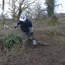 Photo of Simon BENNETT at Newnham Park