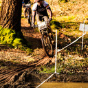 Photo of Simon HOGG (vet) at Newnham Park