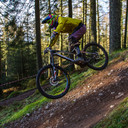Photo of Steven GRIERSON at Ae Forest