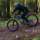 Photo of Simon BARBER at Ae Forest
