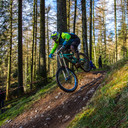 Photo of Sam STUBBS at Ae Forest