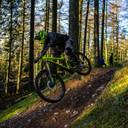 Photo of Tony KAY at Ae Forest