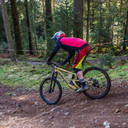 Photo of Alex FOULGER at Ae Forest
