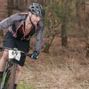 Photo of Matt OXBORROW at Shouldham Warren