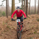 Photo of Tom IMRIE at Shouldham Warren