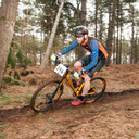 Photo of Matt ELLIS (spt) at Shouldham Warren