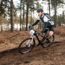 Photo of Alastair LANGDON at Shouldham Warren