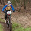 Photo of Jessica COBBE at Shouldham Warren