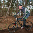 Photo of Russell POWELL at Shouldham Warren