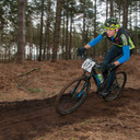 Photo of Simon HIME at Shouldham Warren