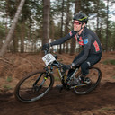 Photo of Nick SALTER at Shouldham Warren