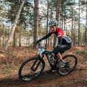 Photo of Lynne COLDRAY at Shouldham Warren