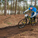 Photo of Mark HOLLINGWORTH at Shouldham Warren