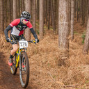 Photo of Seb HERROD at Shouldham Warren