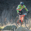 Photo of Will DORSETT at Hadleigh Park