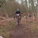 Photo of James WITHEY at Stile Cop