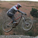 Photo of ? at Revolution Bike Park, Llangynog