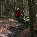 Photo of Ian HAMPSON at Foel Gasnach