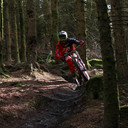 Photo of Benjamin ROUTLEDGE at Foel Gasnach