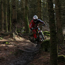 Photo of Baz HILL at Foel Gasnach