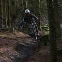 Photo of John COLES at Foel Gasnach