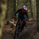 Photo of Huw ROBERTS at Foel Gasnach