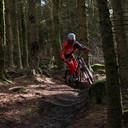 Photo of Bradley HILL at Foel Gasnach