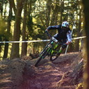 Photo of Lewis BROWN (yth) at Forest of Dean