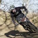 Photo of Dave VALLER at Penshurst