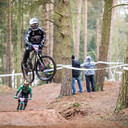 Photo of Will MILLS at Chicksands