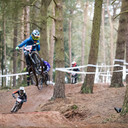 Photo of Ben TYAS at Chicksands