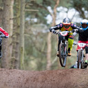 Photo of Multiple tags at Chicksands