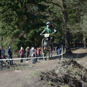 Photo of Aled BOAST at Forest of Dean