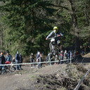 Photo of Gethyn BOAST at Forest of Dean