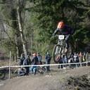 Photo of Ben JONES (4x) at Forest of Dean