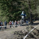 Photo of Finn CHAPMAN at Forest of Dean