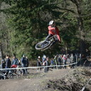 Photo of Ryan CAIN at Forest of Dean