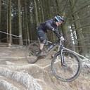 Photo of Tom EVERITT at BikePark Wales