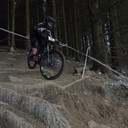 Photo of Adel TYSON-BLOOR at BikePark Wales