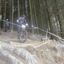 Photo of Andrew BOLTON at BikePark Wales