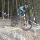 Photo of Richard BAKER at BikePark Wales