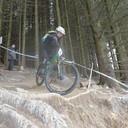 Photo of Terah BLAKE SMITH at BikePark Wales