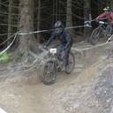 Photo of Jesse STAPLE at BikePark Wales