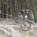 Photo of Oliver POWELL at BikePark Wales