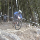 Photo of Scott GREENWAY at BikePark Wales