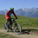 Photo of Aidan BISHOP at Alpe d'Huez