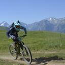 Photo of Iago GARAY at Alpe d'Huez